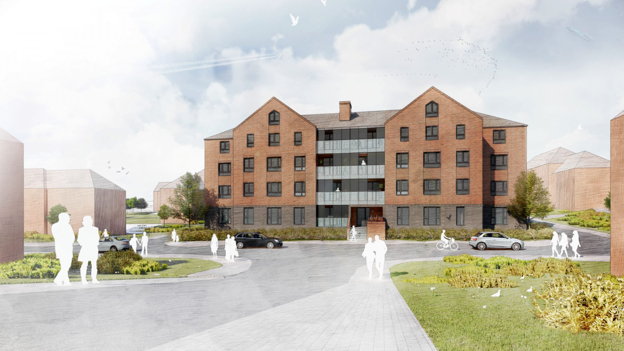 Planning Approved For Second Gravesham Site This Year